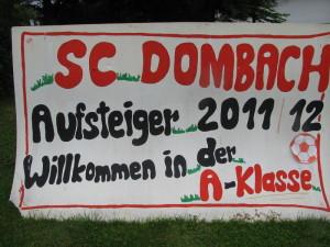 Dombach A-Ligist